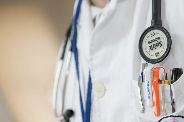 Terveydenhuolto terveyskeskuksissa